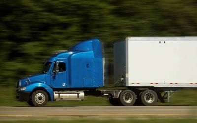 How Are 18-Wheeler Accidents Different From Other Accidents?