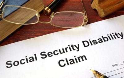 Social Security Disability Benefits Will Increase in 2019