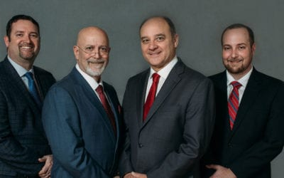 You Always Get an Experienced Attorney at Morrow, Gates & Morrow