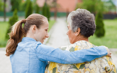 Ways to Help Prevent Elder Abuse