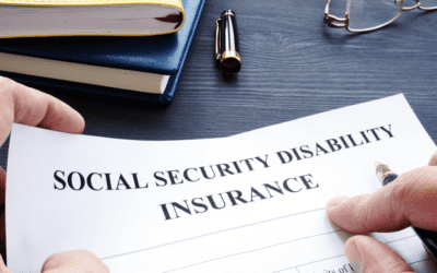 What Types of Benefits does Social Security Disability Offer?