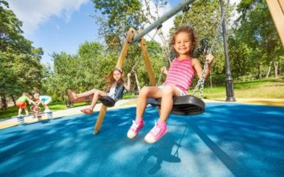 Public Playground Safety Checklist