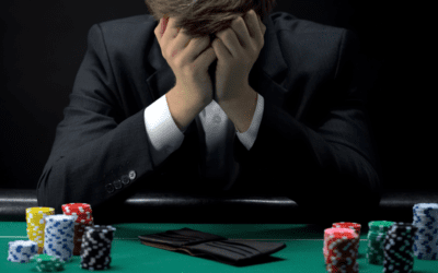 How to Recognize Gambling Addiction and Get Help