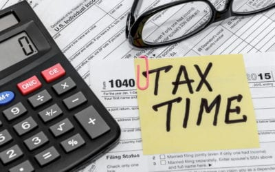 Tips to Help You Out with Next Year's Income Taxes
