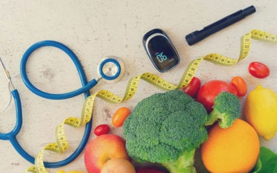 Healthy heart habits also benefit your brain
