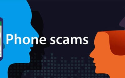 Protect yourself from cell-phone account fraud