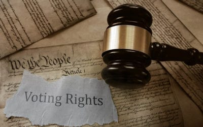 Know your voting rights; keep your registration updated