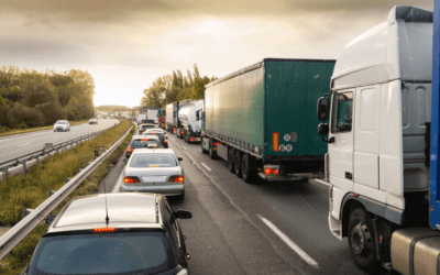 How Trucking Accidents can be Caused by Car Drivers