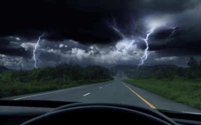 Tips for Driving Safely in Stormy Weather