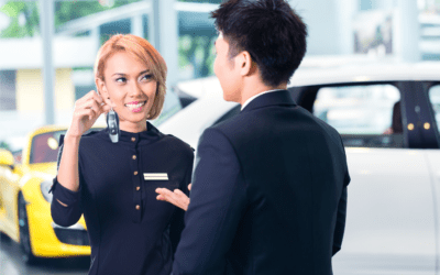What you should know before renting a car