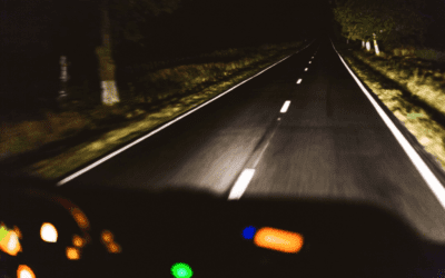 Driving at Night Increases the Chance of Accidents