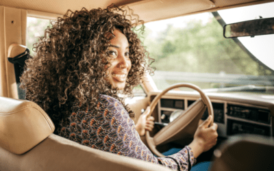 Paying for car insurance based on your driving habits